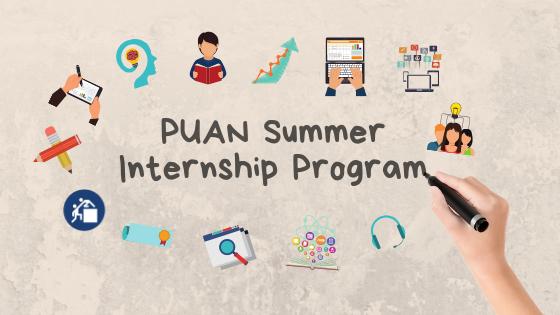 PUAN Summer Internship Program 123 | Pakistan-U S  Alumni Network